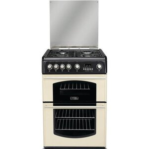 Photo of Hotpoint CH60GTXF Cooker
