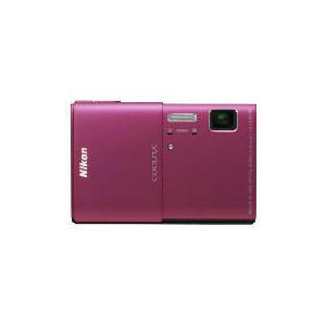 Photo of Nikon Coolpix S100 Digital Camera
