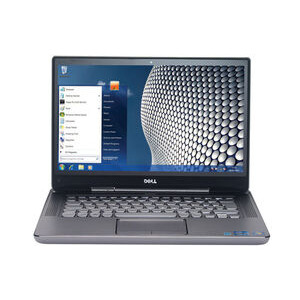 Photo of Dell XPS 14Z Laptop