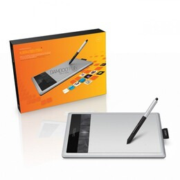 Wacom Bamboo CTH-470 Reviews