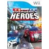 Photo of Emergency Heroes Nintendo Wii Video Game