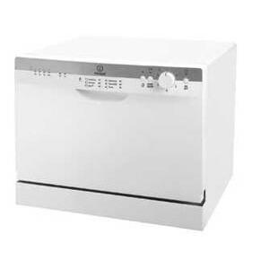 Photo of Indesit ICD661EU Dishwasher