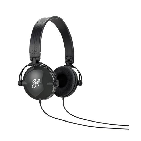GOJI GHPFBK11 Headphones - Grey