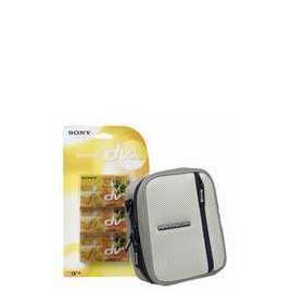 Sony Minidv Camcorder Accessory Kit Reviews