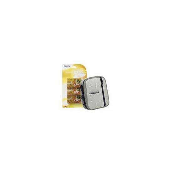 Sony Minidv Camcorder Accessory Kit
