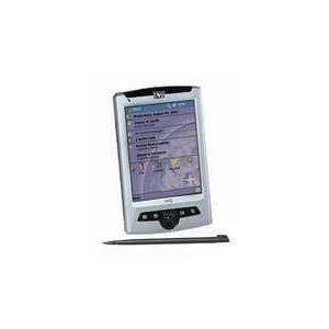 Photo of HP Ipaq RZ1710 Navigator PDA