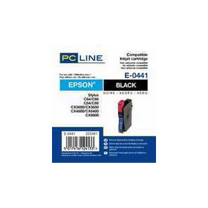 Photo of PC Line E31 INKJET Cartridges Ink Cartridge