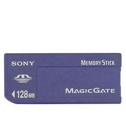 Sony MSH-128 MEMORY STICK Reviews