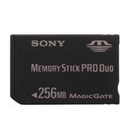 Sony MSX-M256S DUO MEMORY STICK DUO PRO