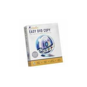 Photo of Roxio Easy DVD Copy 4 Premier Software