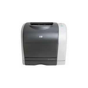 Photo of Hewlett Packard Laserjet 2550LN Printer