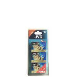 JVC DVM60 Reviews