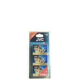 JVC DVM60 Reviews