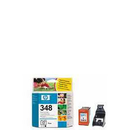 HP No 348 Photo Ink Reviews
