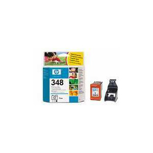Photo of HP No 348 Photo Ink Ink Cartridge