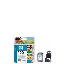 Original HP No.100 grey printer ink cartridge C9368AE Reviews