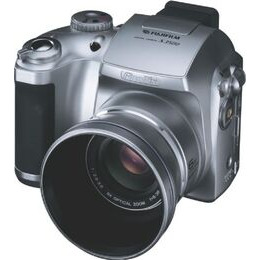 Fujifilm FinePix S3500 Reviews