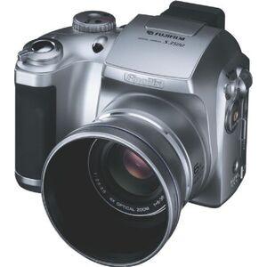Photo of Fujifilm FinePix S3500 Digital Camera