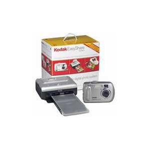 Photo of Kodak EasyShare CX7310 Digital Camera