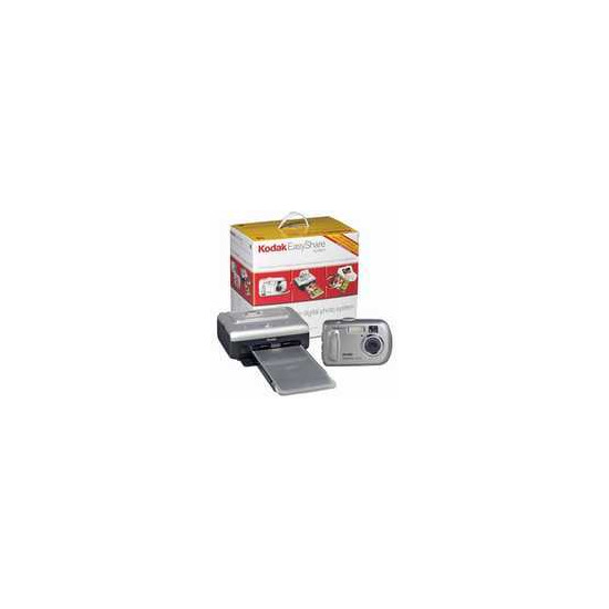 Kodak EasyShare CX7310