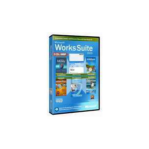 Photo of Microsoft Works Ste Software