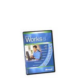 Microsoft Works 8 Reviews