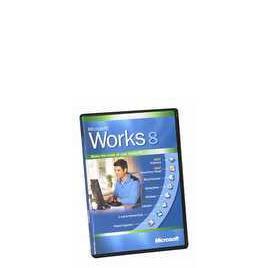 Microsoft Works 8 Reviews