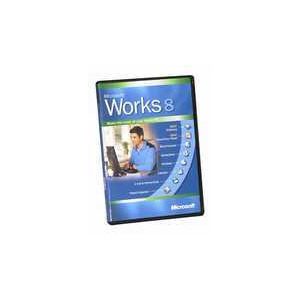 Photo of Microsoft Works 8 Software