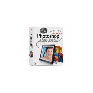 Photo of Adobe Photoshop Elements 3.0 Software