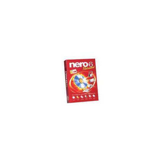 Koch Media Nero 6 Re Loaded