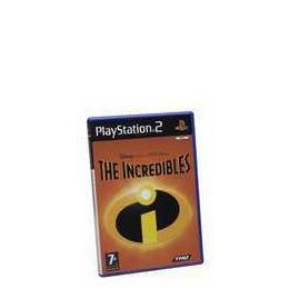 SONY INCREDIBL ES PS2 Reviews