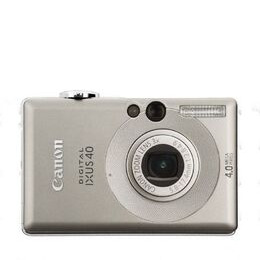 Canon Digital IXUS 40 Reviews