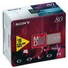 Photo of Sony MDW 80 COLOR MD