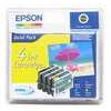 Photo of Epson Durabrite 4 Pack Ink Cartridge