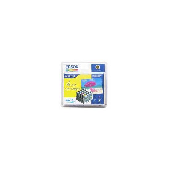 Epson Durabrite 4 Pack