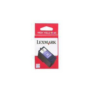 Photo of LEXMARK NO.35 CLR Ink Cartridge