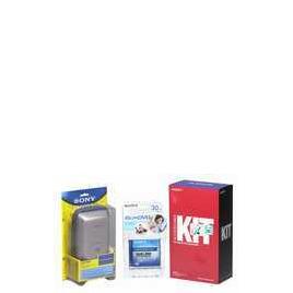 Sony Dvdkit Digital Camcorder Kit Reviews