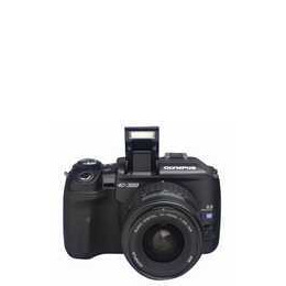 Olympus E-300 Reviews