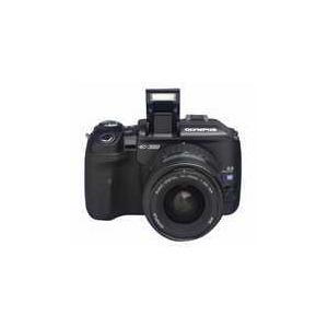 Photo of Olympus E-300 Digital Camera