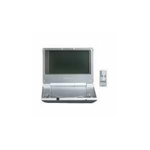 Photo of Ferguson LCDVD201 Portable DVD Player