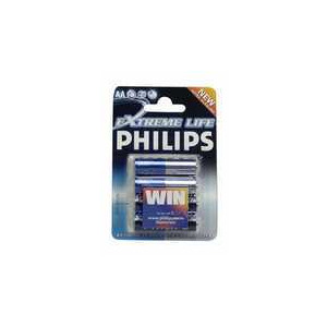 Photo of Philips Extreme Life Battery