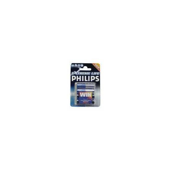 Philips Extreme Life