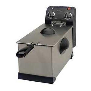 Photo of Carlton CDF7S Deep Fat Fryer