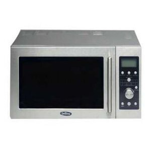 Photo of Belling MGC850SS Microwave