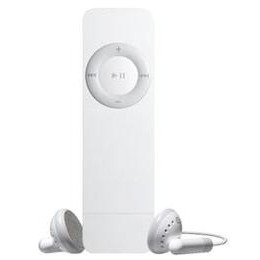 Apple iPod Shuffle 1GB 1st Generation Reviews