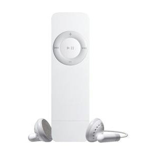 Photo of Apple iPod Shuffle 1GB 1ST Generation MP3 Player
