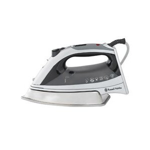 Photo of Russell Hobbs 12236 DIGITAL STEAMGLIDE Iron