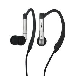 Sony MDR-EX81SLB Reviews
