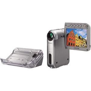 Photo of Sony DCR-PC55E Camcorder