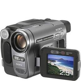 Sony DCR-TRV285E Reviews